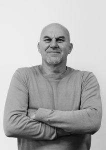 Ing. Jiří Pašek