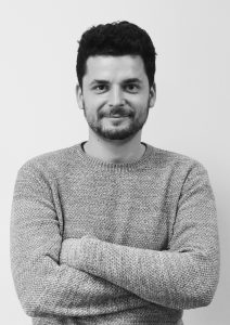 Ing. arch. Tomáš Fiala