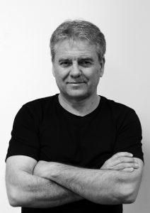 Ing. arch. Václav Ulč